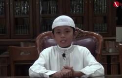 LDII TV : Generasi Muda LDII Penghafal Al-Quran