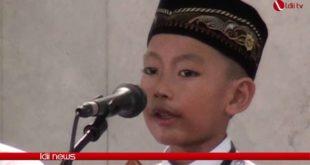 LDII Hidupkan Generasi Tahfidzul Quran